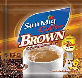 sanmig-brown